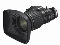 Canon 11x4.7 HD lens rental