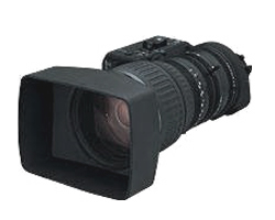 canon 86x9.3 HD lens rental