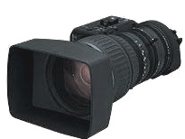 Canon 40x10 HD lens rental