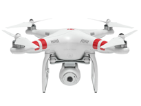 DJI Phantom 2 Vision Rental