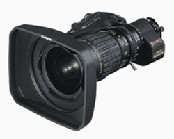 Fujinon 13x4.5mm HD lens rental