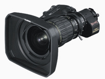 Fujinon HA 13x4.5 EERM HD lens rental
