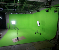 green screen studio rental in los angeles